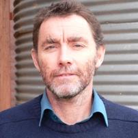 Dr Rik Thwaites