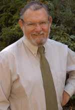 Associate Professor Rod Francis, Head of the Ontario Campus.