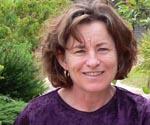 Dr Penny Davidson