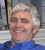 Associate Professor Phil Eberbach