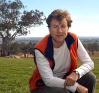 ILWS researcher Dr Joanne Millar