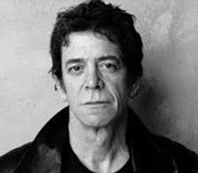 The late, great Lou Reed