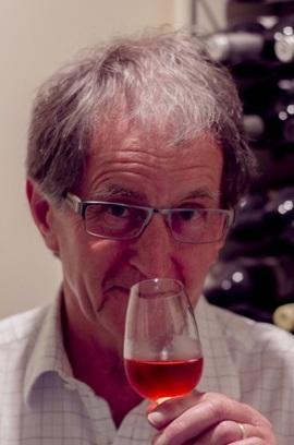 Professor Geoff Scollary