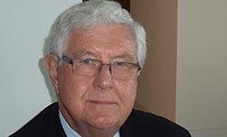 Professor John Dwyer, MDMS