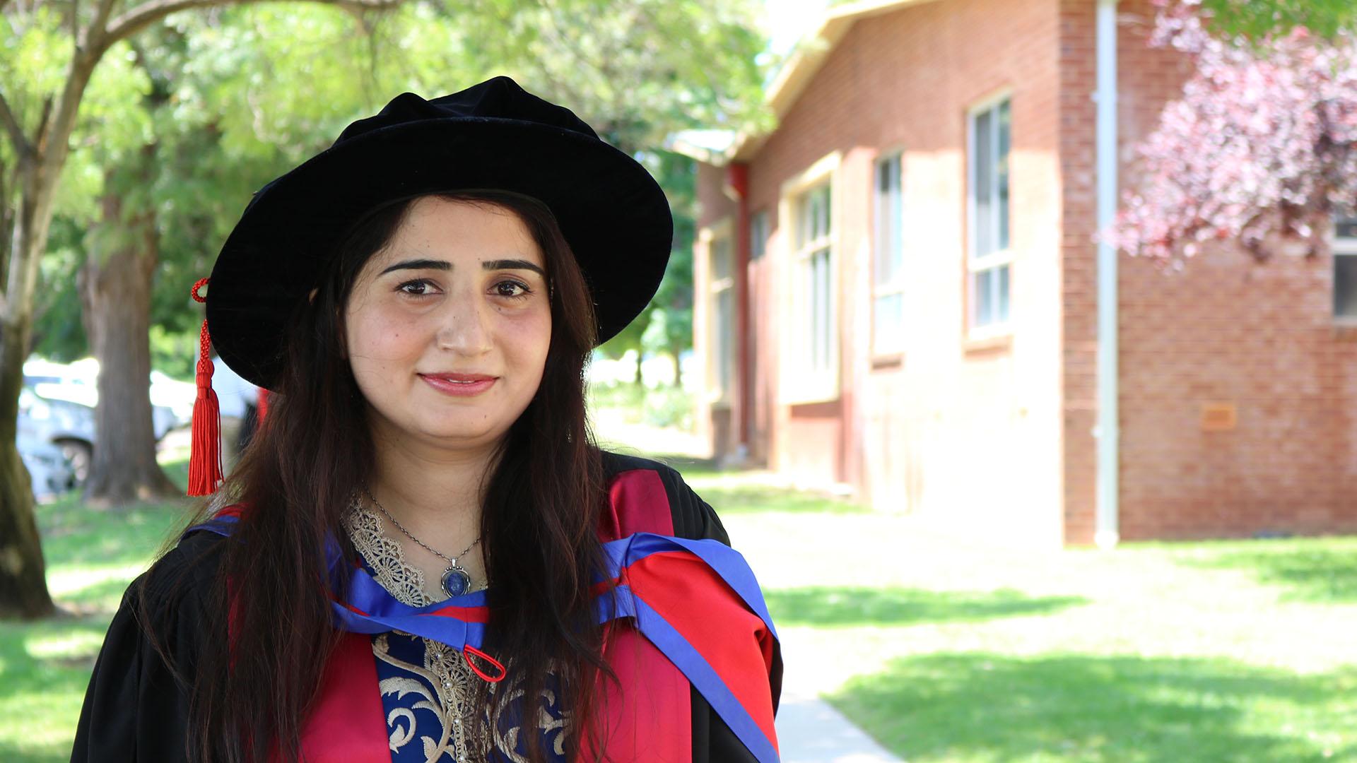 Dr Shumaila Arif