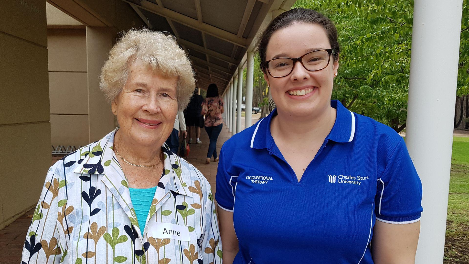Ageing Well program for over 65s returns to Charles Sturt in Albury-Wodonga