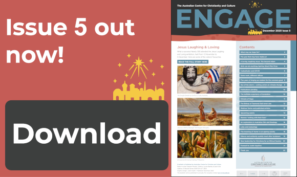Engage 4 out now!
