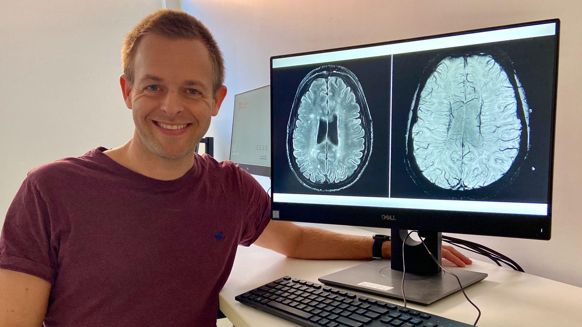 Riverina men needed for study on MRI distress