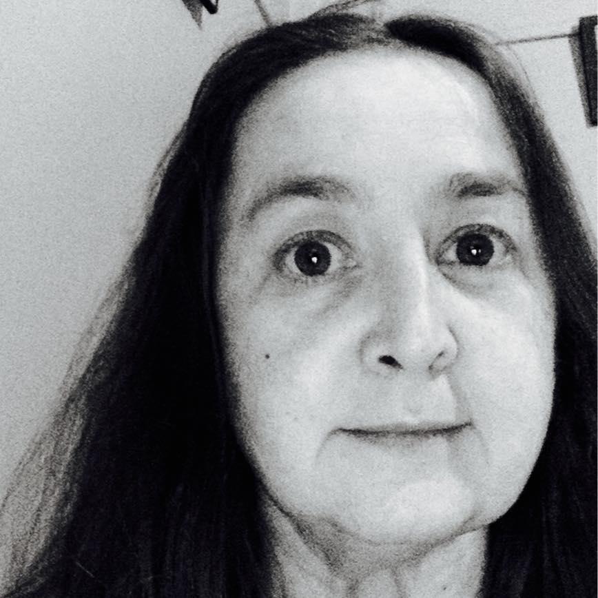 Portrait of Sharon Crossett