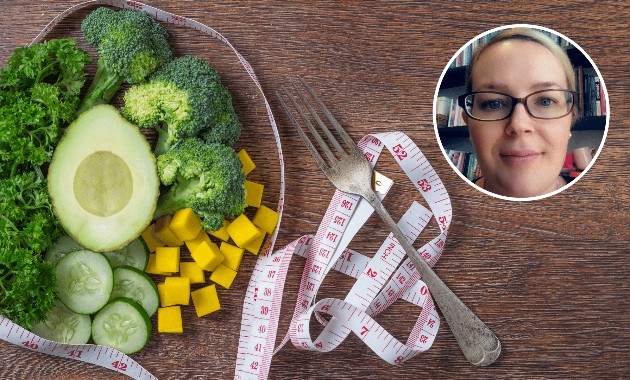 Diets don't work, our weighty obsession is not healthy