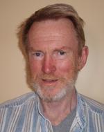 CSU journalism lecturer Mr Chris McGillion