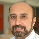Dr Ali Ghorashi