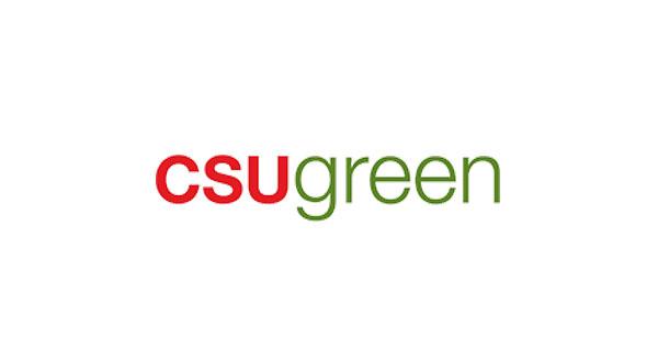 CSU Green