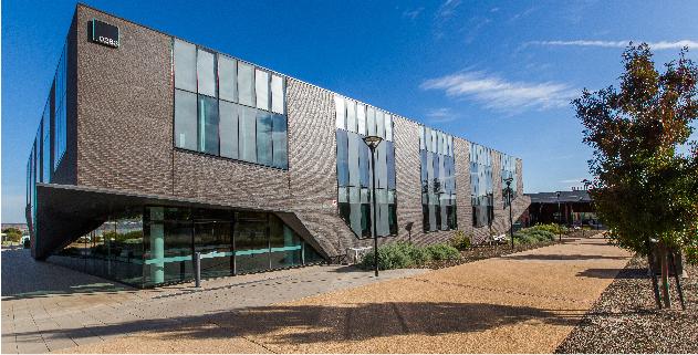 Wagga Wagga campus photo