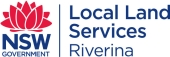 Logo - Local Land Services Riverina