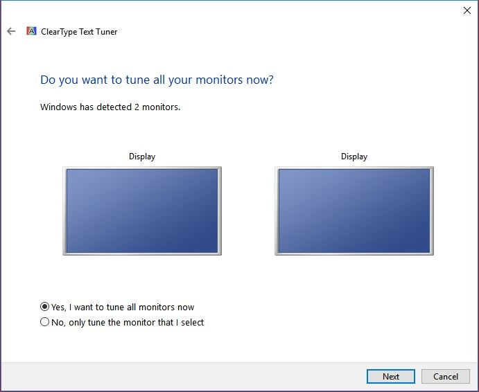 Virtual Desktop - VMware Horizon - Division of Information