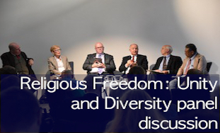 Religious Freeedom discussion