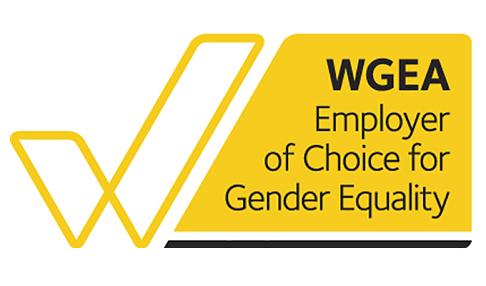 Employer of Choice for Gender Equality citation