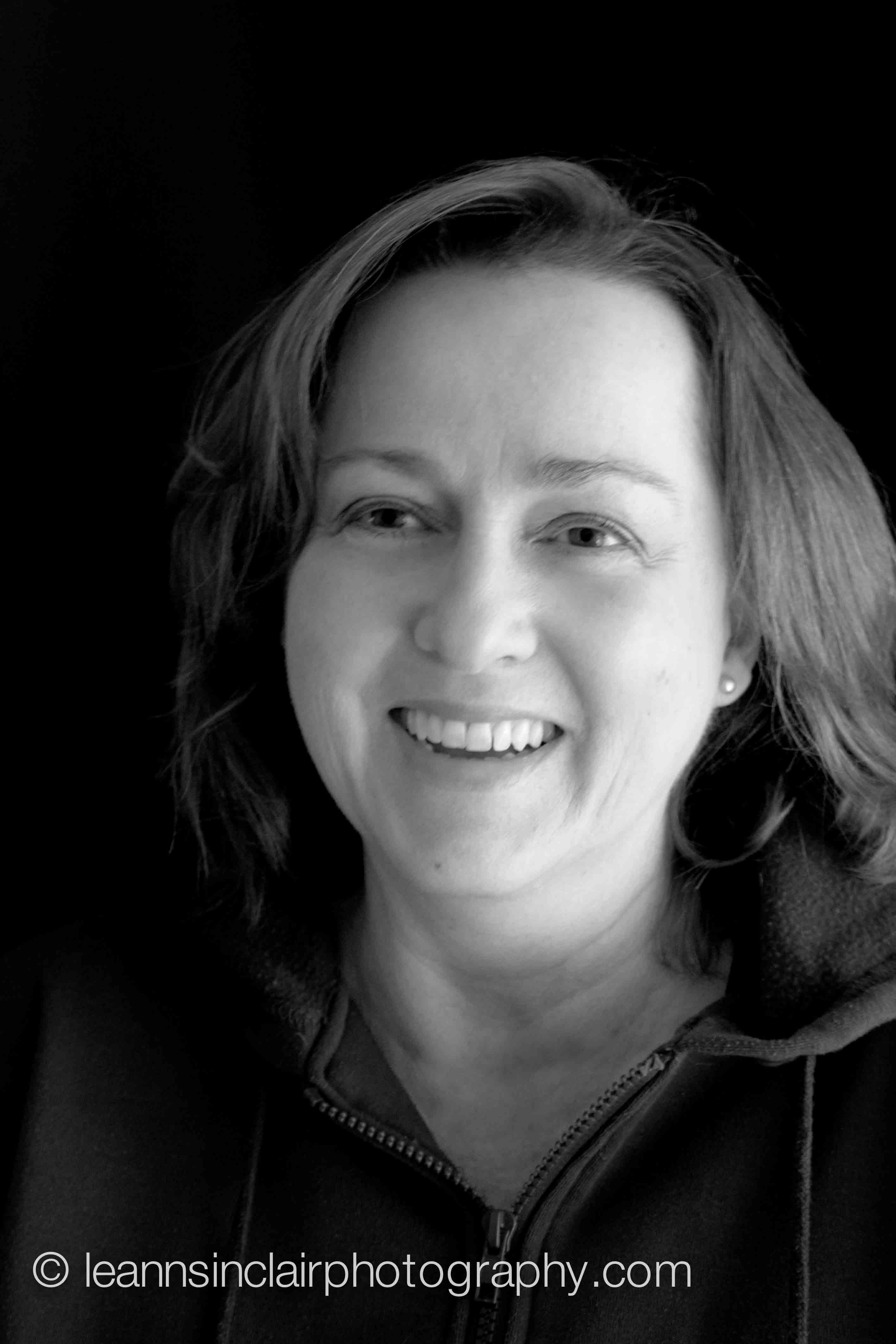 Patricia Logan – Course Director