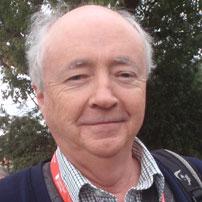 Associate Professor Ian Gray