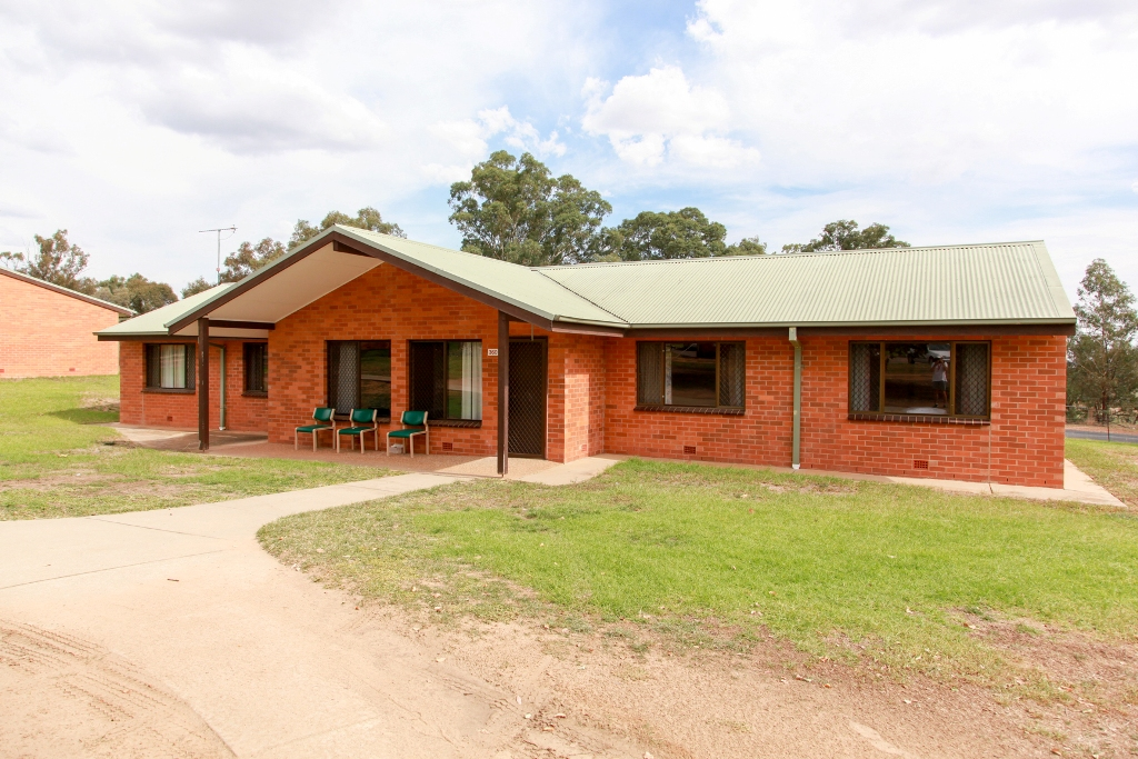 Wagga Wagga Cottage Conversion