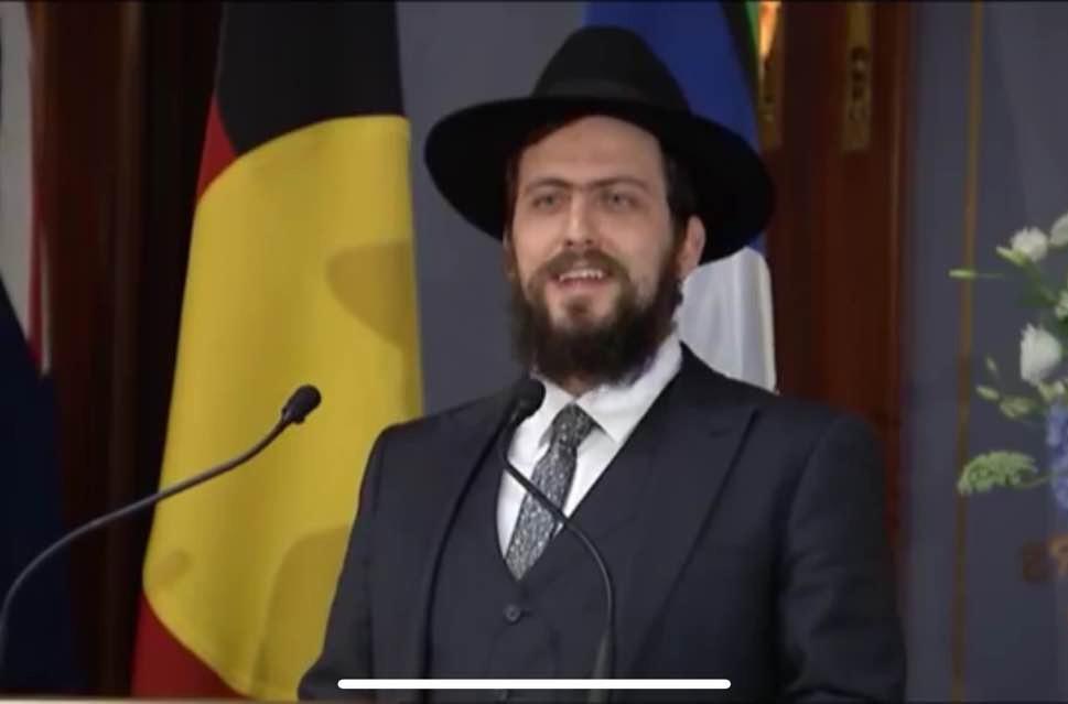 Rabbi Shmueli Feldman