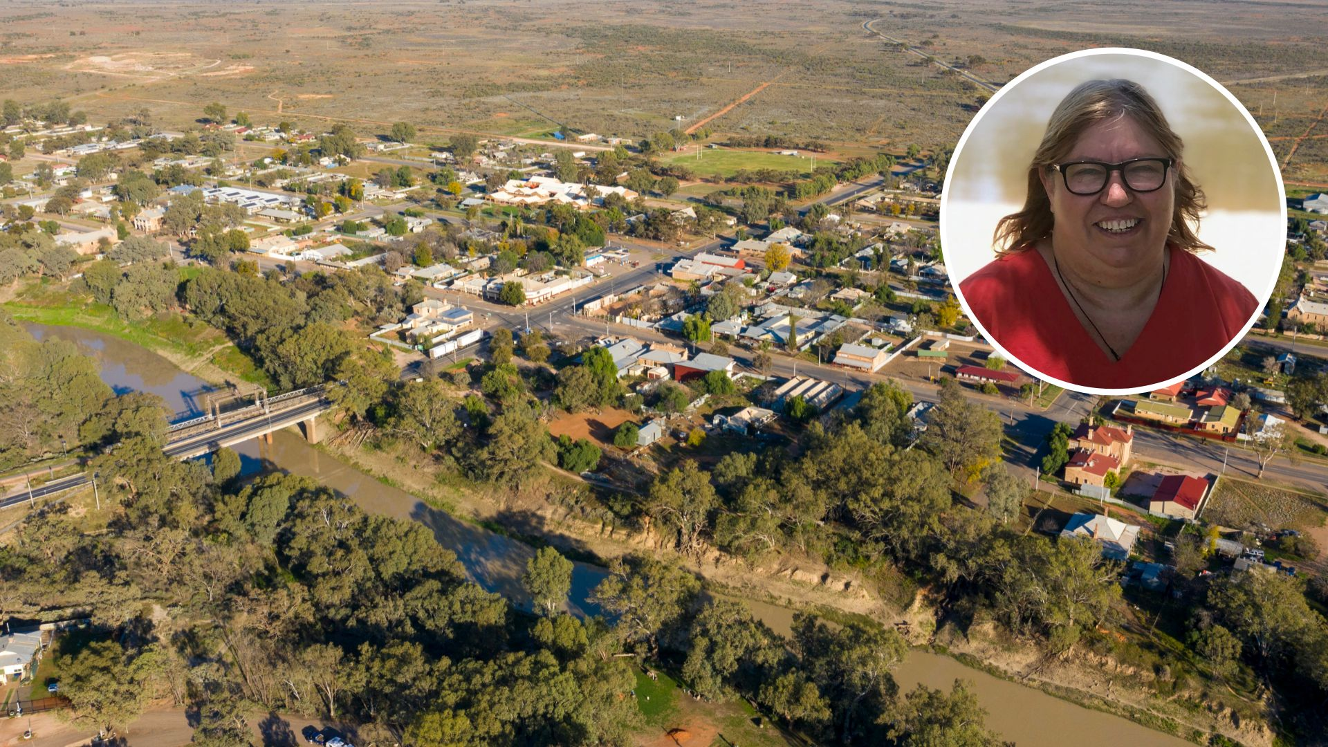 COVID-19 in Wilcannia is a national disgrace 'we all saw coming'