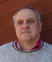 Prof Steven D'Alessandro