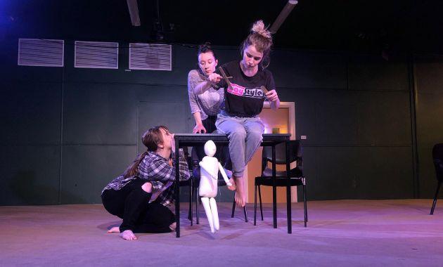 2019 SPRUNG Festival in Bathurst 'captures the moment'
