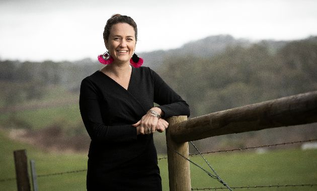 Charles Sturt alumna salutes region's fierce females ahead of International Day of Rural Women