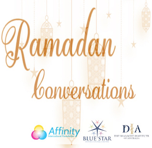 Ramadan Conversations, Affinity Intercultural Foundation Youtube Channel