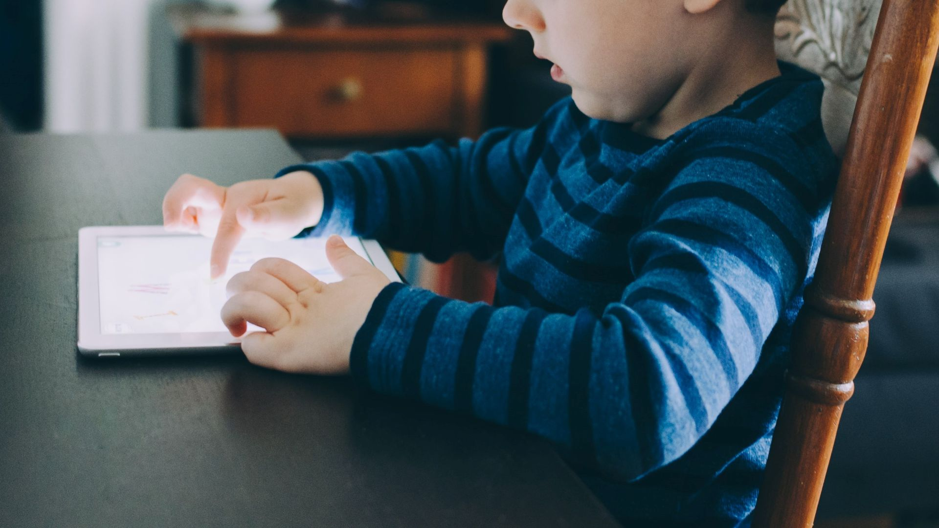 Speech therapy app research needs children in regional and rural Australia