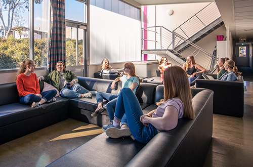 Check out your accommodation options