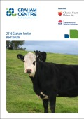 Beef Forum Proceedings
