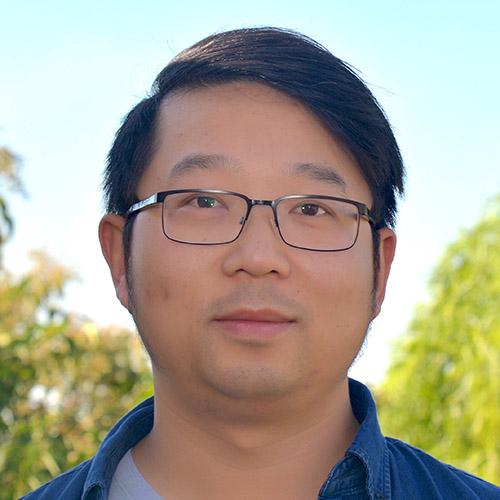 Mr Yuchi Chen