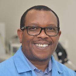 James Mwendwa