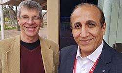 Herbert and Karim