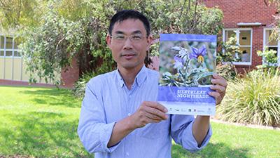 Dr Hanwen Wu