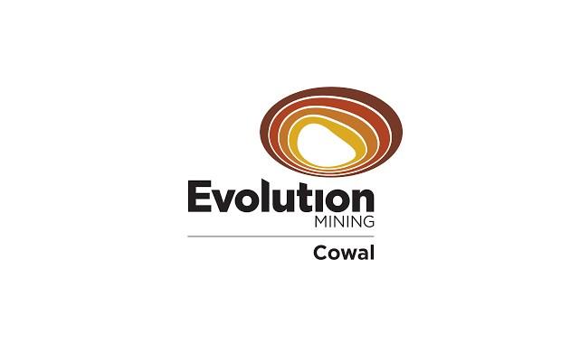 Evolution Mining Cowal
