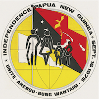 PNG Independence 44th Anniversary Ecumenical Service
