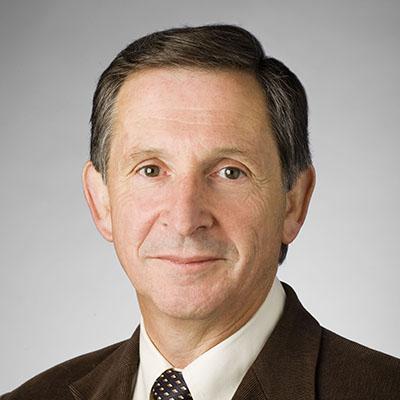 photo of Dr Tony Jordan