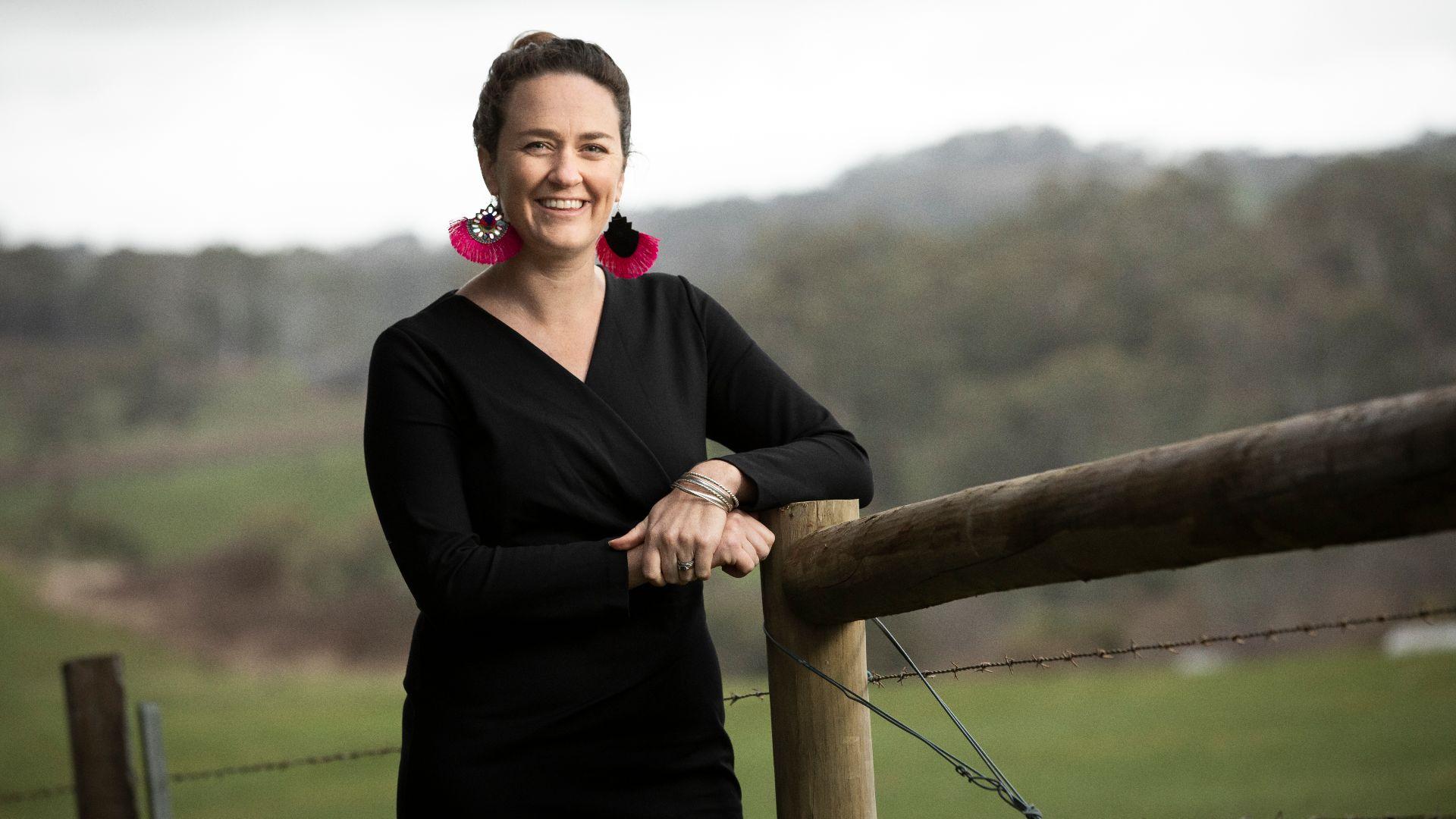 Charles Sturt alumna salutes region's fierce females ahead of International Day of Rural Women