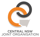 Central NSW Joint Org Logo