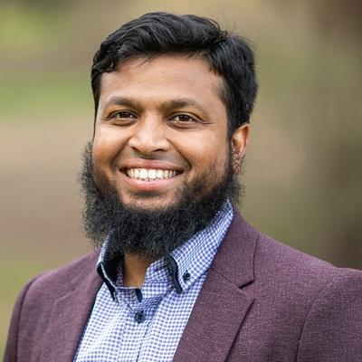 Ashad Kabir