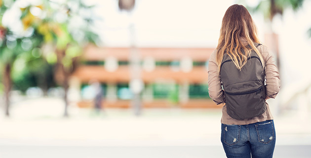 What to expect from your child's first year at uni
