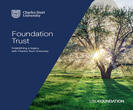 Download our Foundation Trust Brochure
