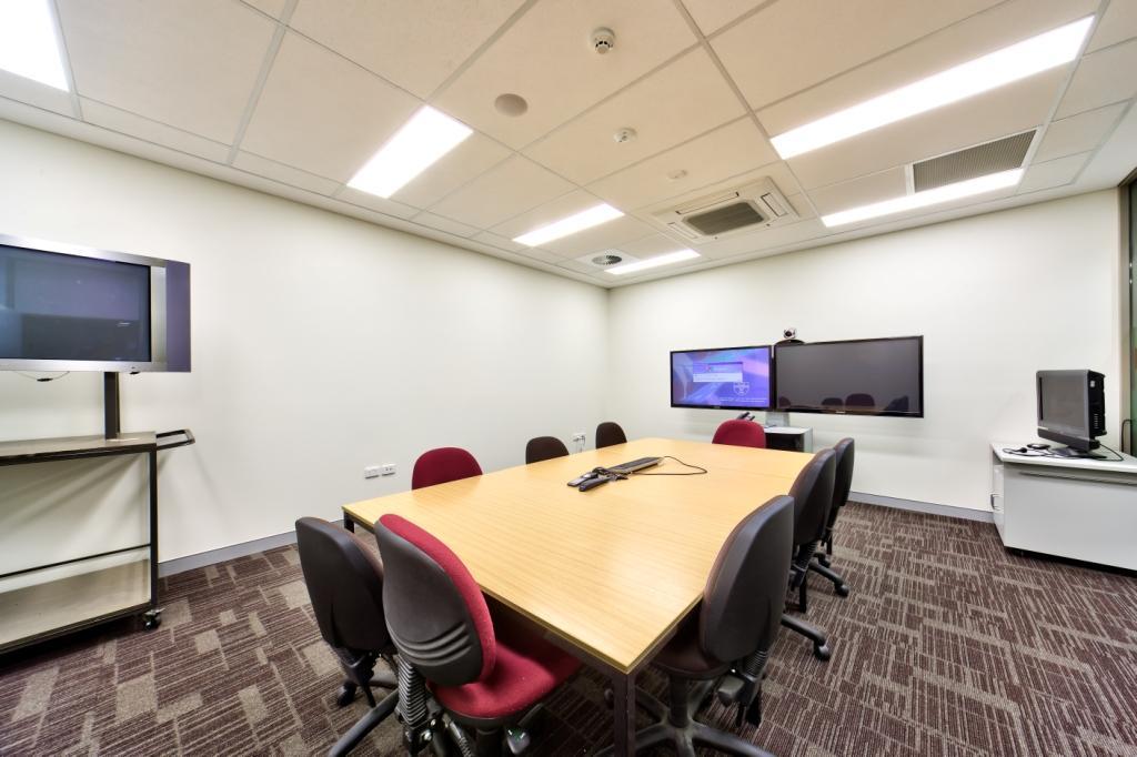 Wagga Building 13 office refurbishment