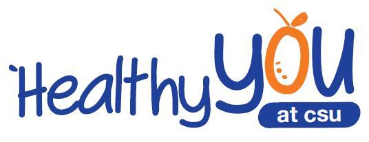 Healthy you at CSU