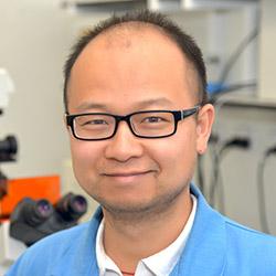 Dr Xiaocheng Zhu