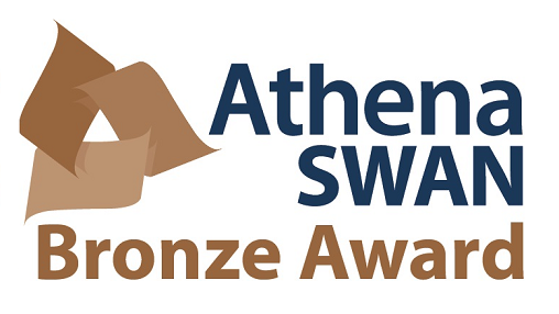 Athena SWAN Bronze Institution